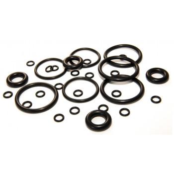 Кольцо уплотнительное 003-005-14