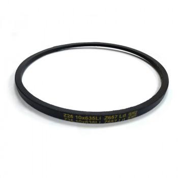 Ремень клиновой  Z(О)-670 Lp / 650 Li  ГОСТ 1284-89 HIMPT